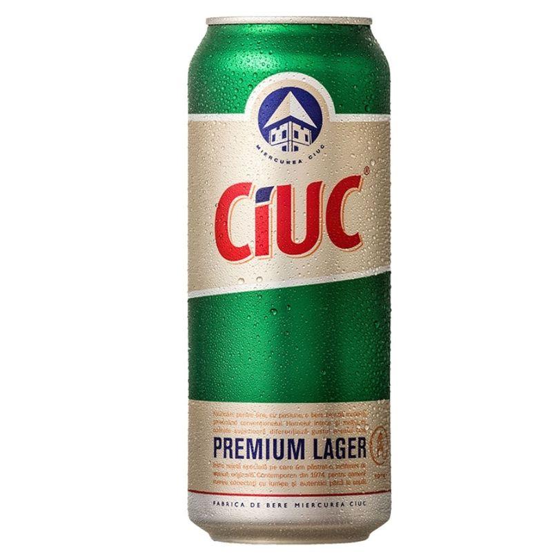 BERE CIUC 0,5L,