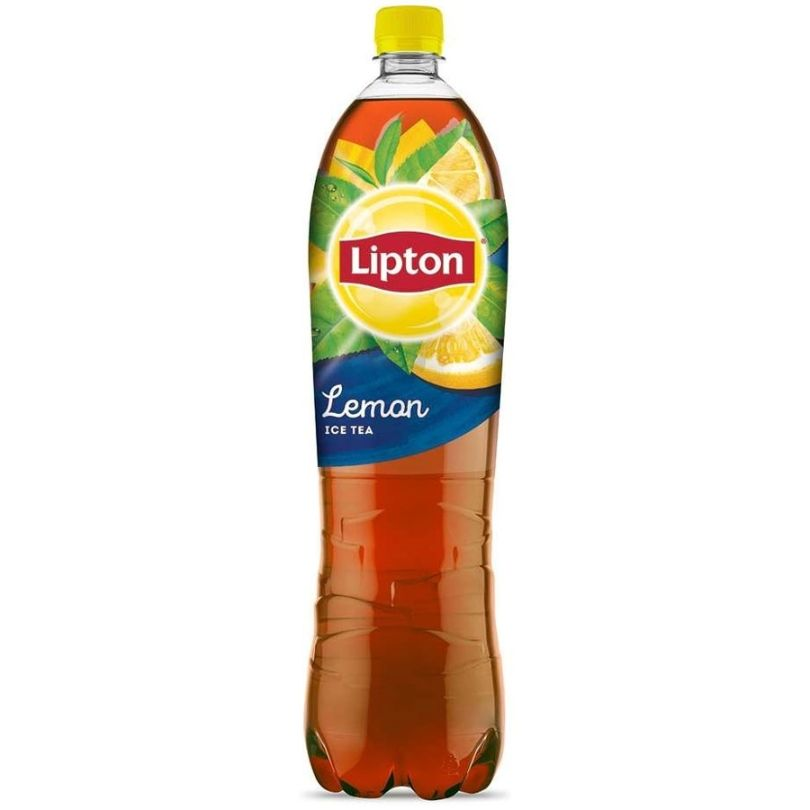 LIPTON ICE TEA (LEMON) 0,5L,