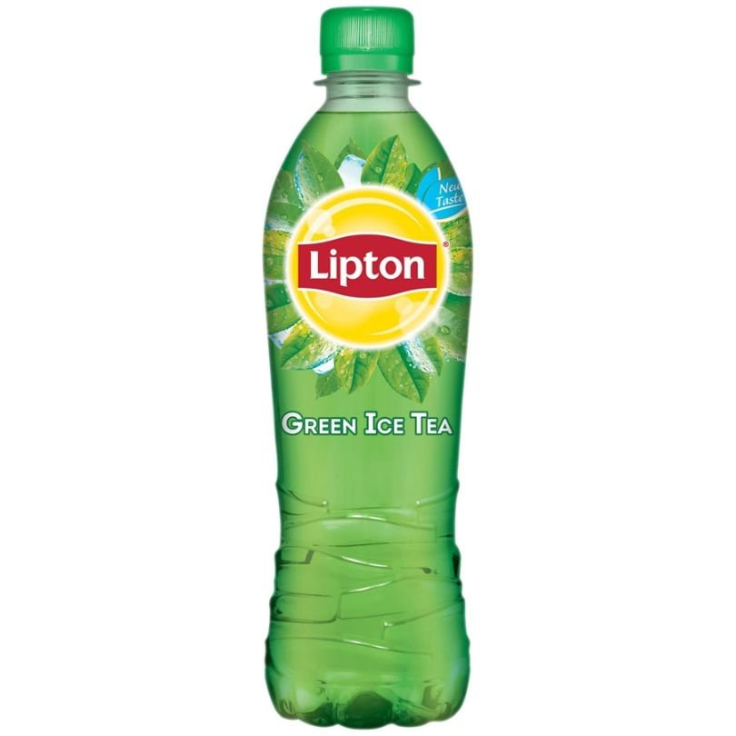 LIPTON ICE TEA (GREEN) 0,5L,
